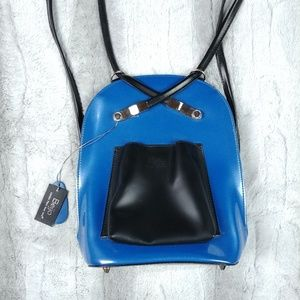Beijo Small convertible Backpack/bag | K5